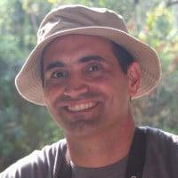 Dr. Luis M. Diaz
