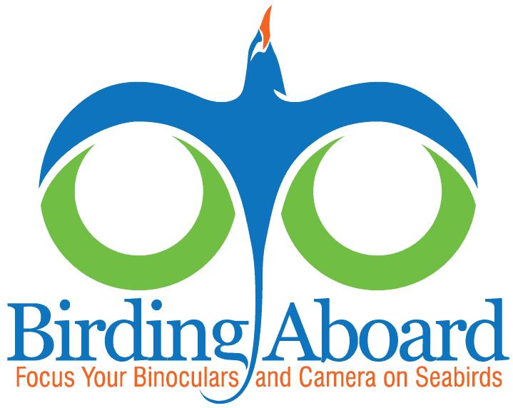 Birding @ Sea